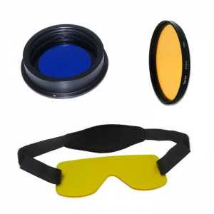 Kit for Fluorescense