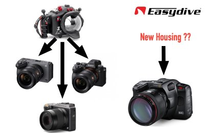 New Cameras Compatible with Leo3 Series Universal Housing.