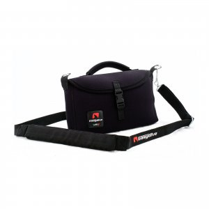 Sleeve Bag in Neoprene