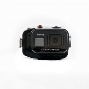 Custodia Gopro Hero 8