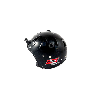 Casco Easy Helmet (con Adaptador)