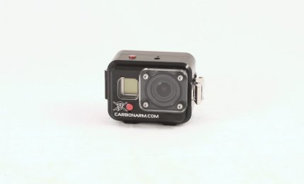 2010 - Case GoPro Hero 3/4