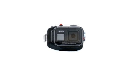 2019 - GoPro Hero 8 Case