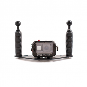 Kit Case GoPro - Staffa 25 cm