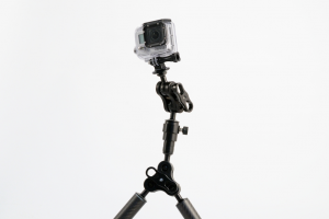 Bras Quick Release pour GoPro