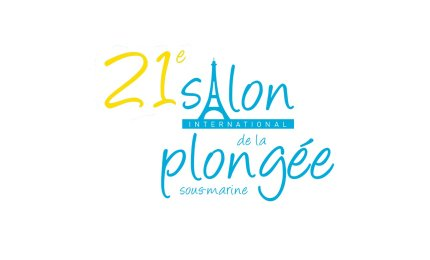 21th Salon de la Plongée - Paris