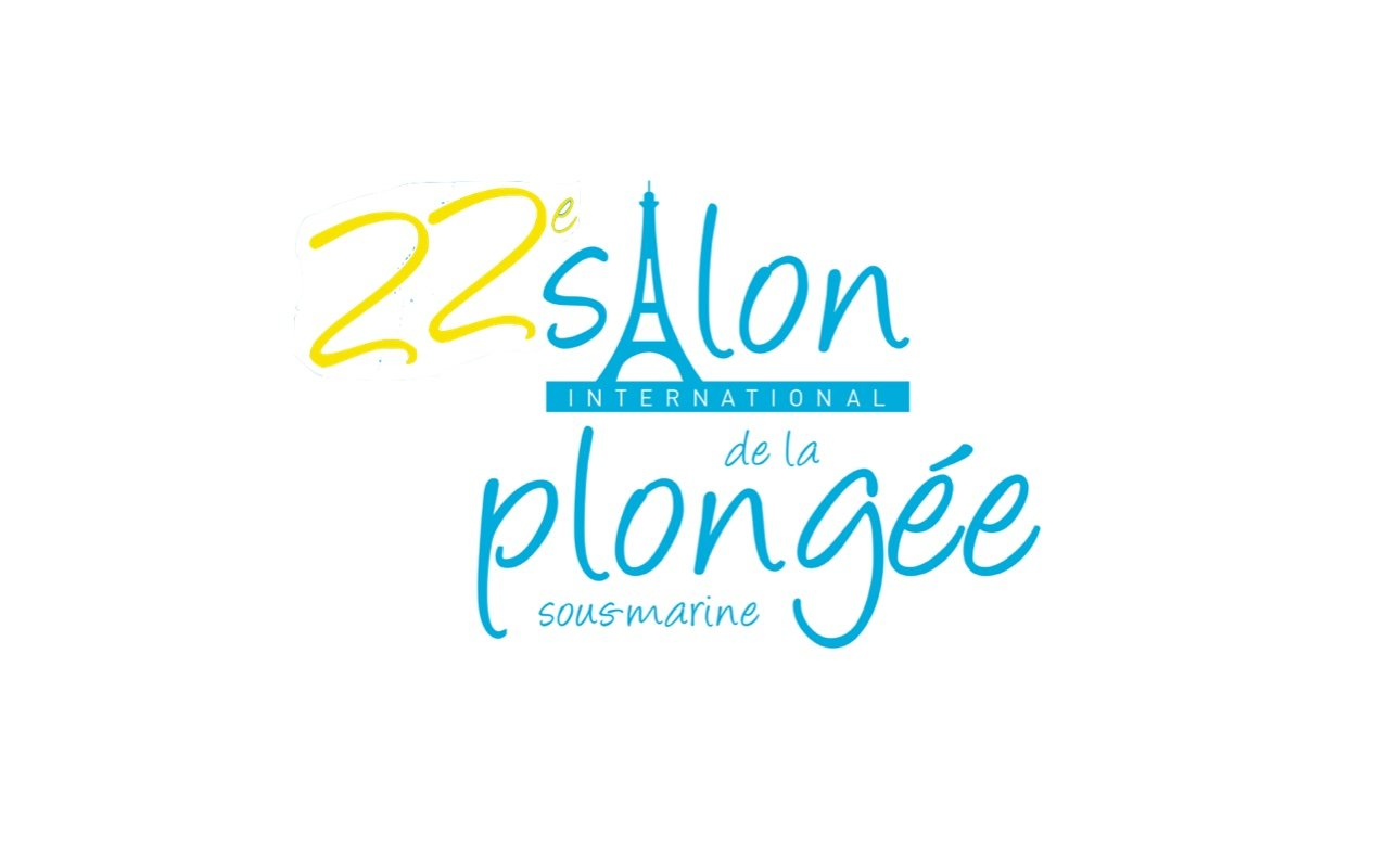 22th Salon de la Plongée - Parigi 2020