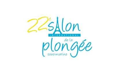 22th Salon del Plongée - Paris