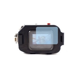 Film de protection pour GoPro Hero Case